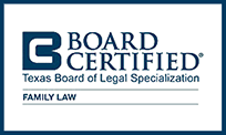 Board Certified Family Law Attorneys